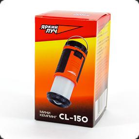 CL-150 «Мини кемпинг»