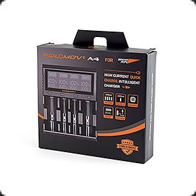 Зарядное устройство А4 FOLOMOV