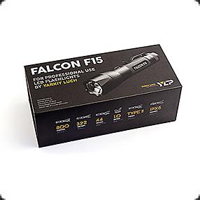 YLP FALCON F15