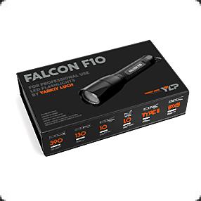 YLP FALCON F10