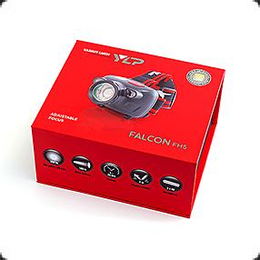 Falcon FH5