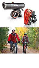 Велосипедные фонари